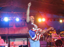Aaron Tippin Tickets